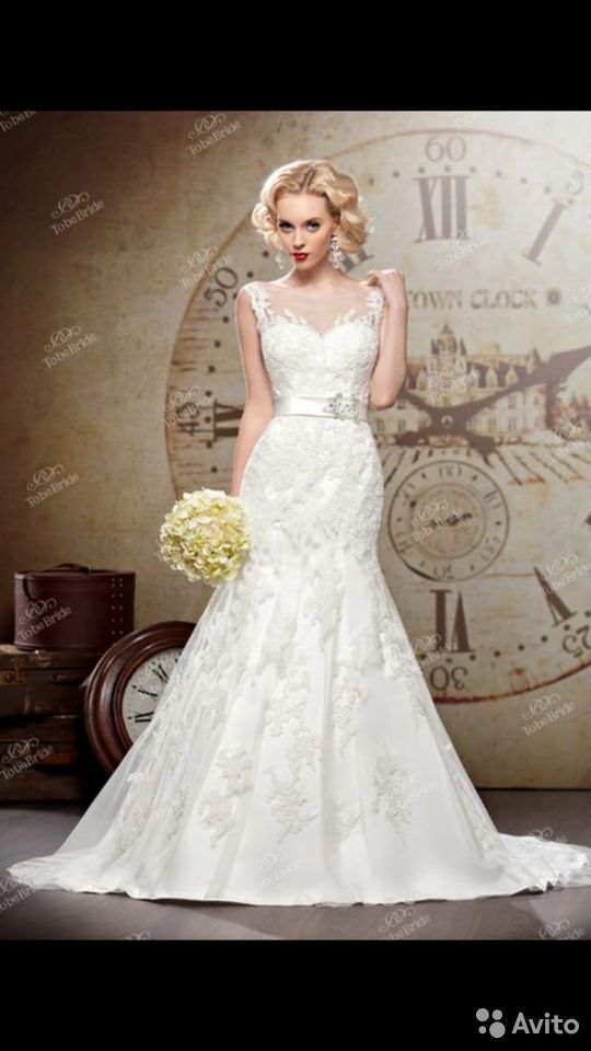 Свадебное платье  89042253010 купить 2