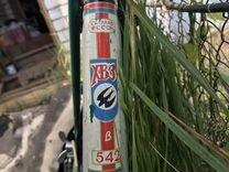 Велосипед СССР Спорт