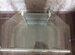 Столик-подставка из стекла под тв 78х50х51