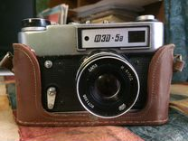 Фотоаппарат FED 5 B