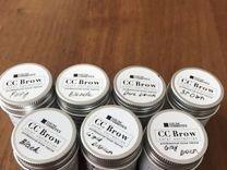 Хна для бровей CC brow lucas