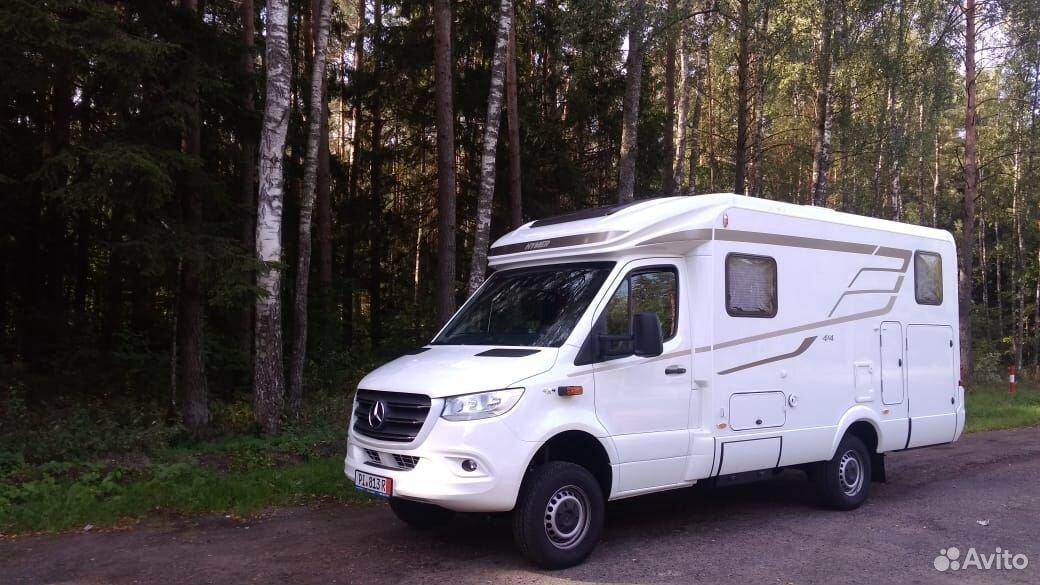 Автодом Hymer ML-T 580 - 4X4  89338894291 купить 9