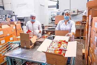 Работа в москве для девушек упаковщица девушки ищущие работу москве