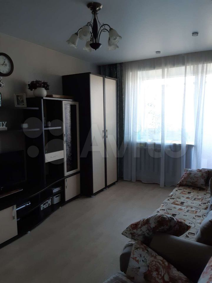 3-к квартира, 61.6 м², 3/5 эт.  89063817640 купить 8