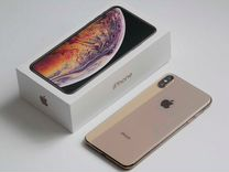 iPhone xs max 256gb 1sim