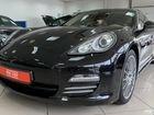 Porsche Panamera 4S 4.8AMT, 2010, 74400км