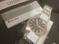 Часы citizen Eco-Drive