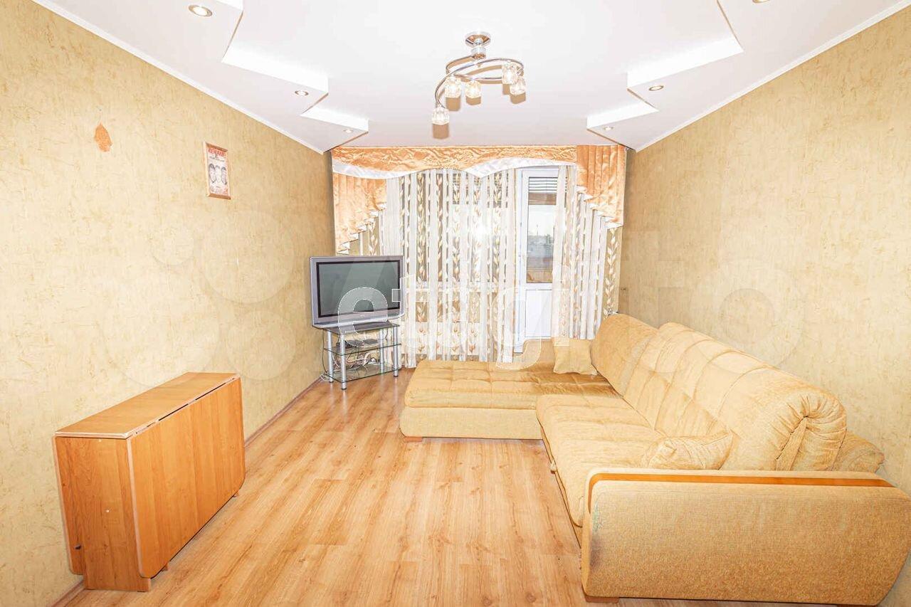 3-к квартира, 74.6 м², 2/17 эт.  89605379532 купить 1