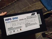 Блок питания hipo digi HPA-600W
