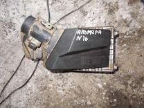 Корпус воздушного фильтра almera n16