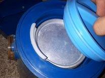 Термос на 3 герметичные миски плюс тарелка