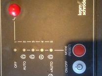 Блок управления BCU300:THP-GW