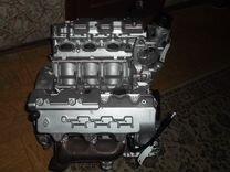 Двигатель на Мерседес