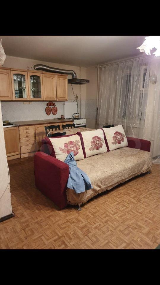 2-к квартира, 50 м², 6/9 эт. 89062944630 купить 4