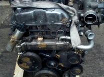 Двигатель 2.0 дизель для Ссанг Йонг Кайрон D20DT