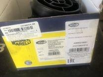 Расходомер воздуха (дмрв) BMW E39,E46,E53