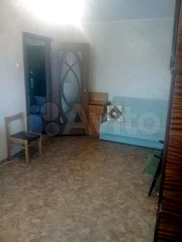 1-к квартира, 34 м², 6/9 эт.  89587484154 купить 8