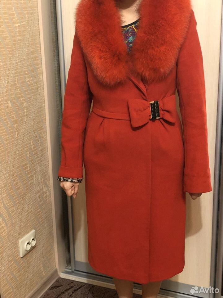 Пальто  89197560465 купить 1