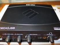 Creative E-MU 0204 USB