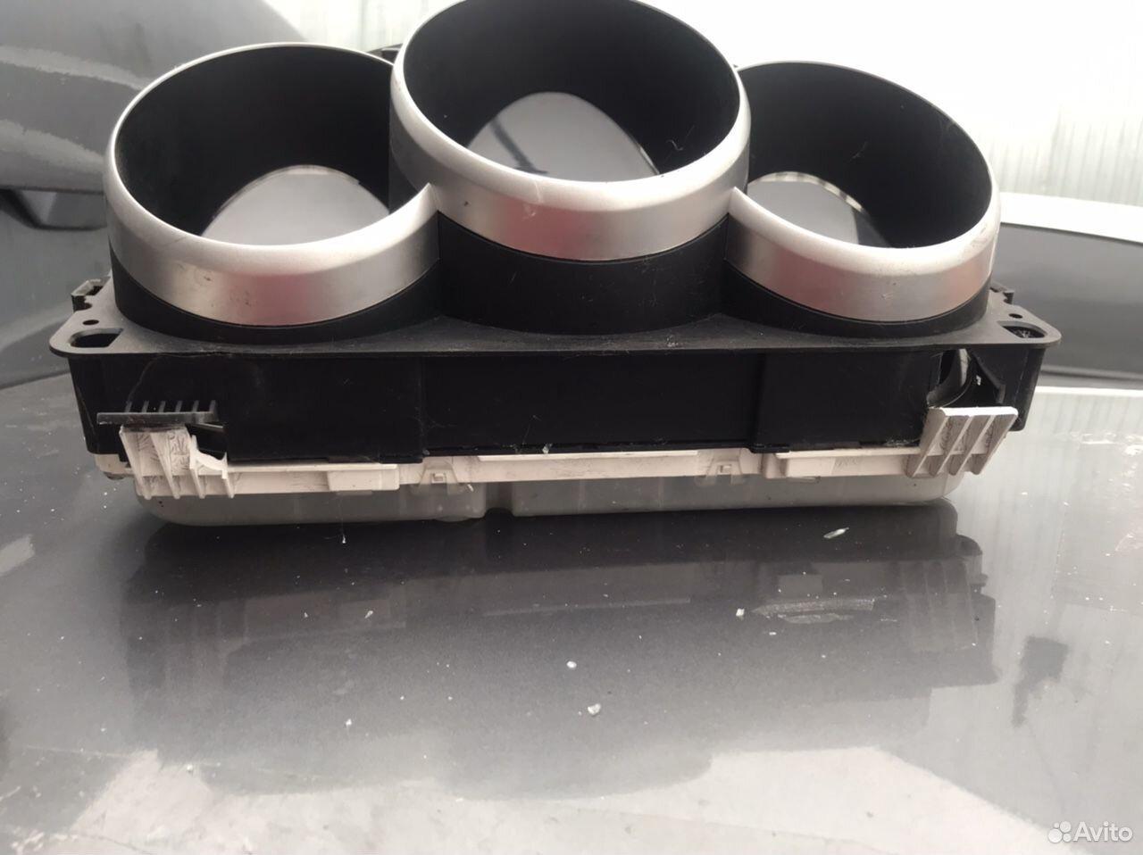 Панель приборов Mazda 3bk 2.0 sport  89644905044 купить 2
