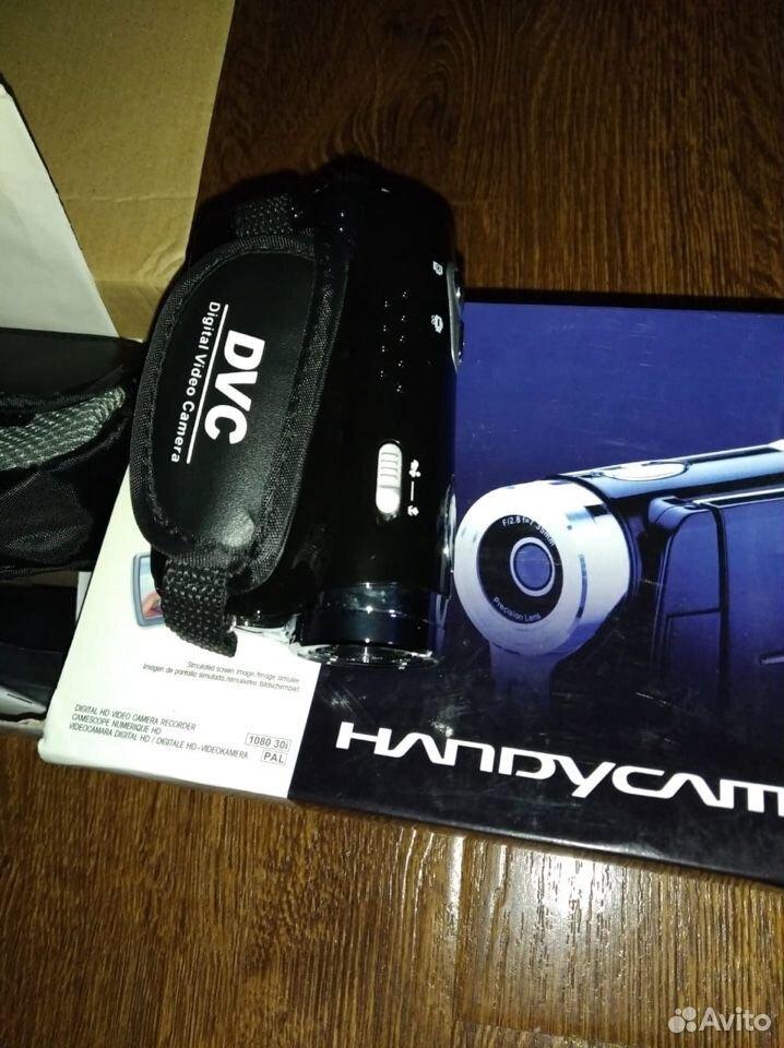 Видеокамера Sony Handycam  89225691830 купить 4