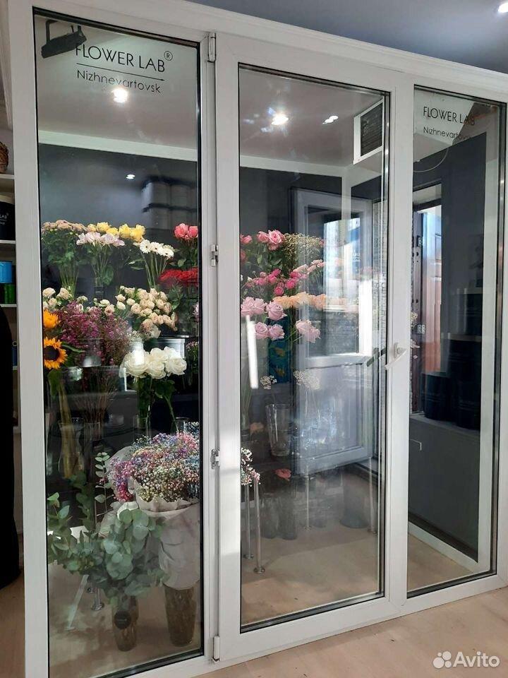 Холодильник для цветов + моноблок для охлаждения  89227810613 купить 1