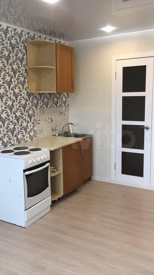 Апартаменты-студия, 18 м², 5/9 эт.  89090544372 купить 1