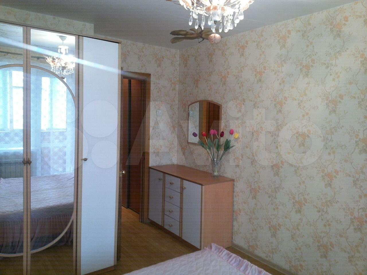 3-к квартира, 63 м², 4/9 эт.  89828065648 купить 8