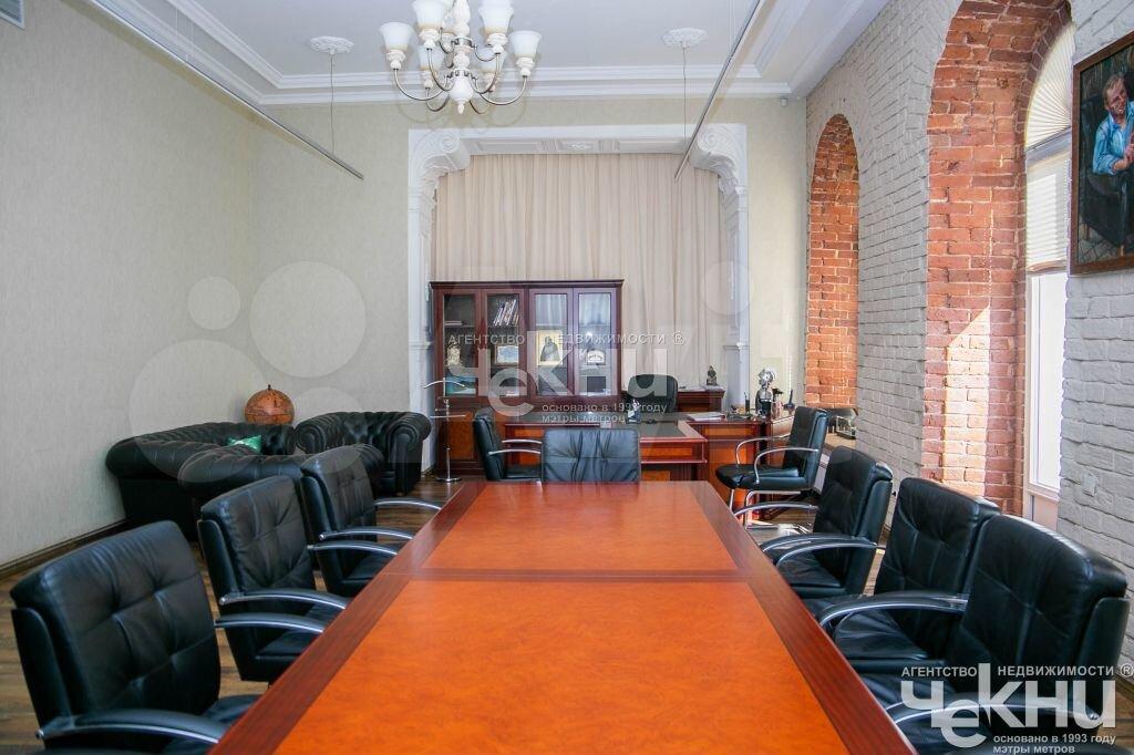 Сдам офисное помещение, 255.00 м²  89519184701 купить 6