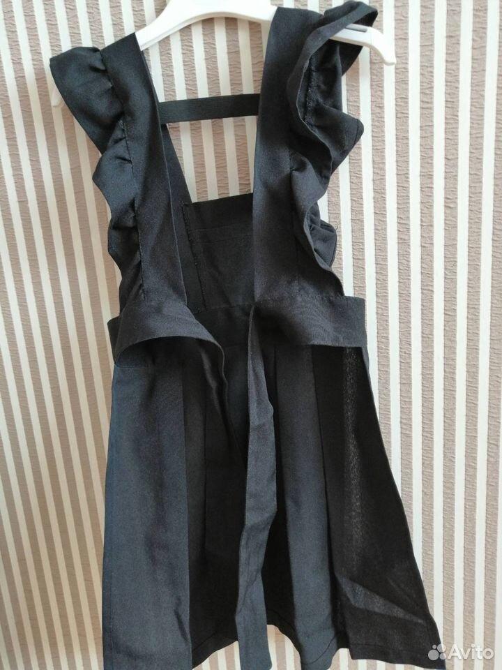 Школьая форма СССР платье и фартуки  89200653725 купить 3