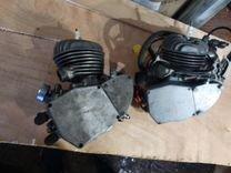 Двигатели д 8