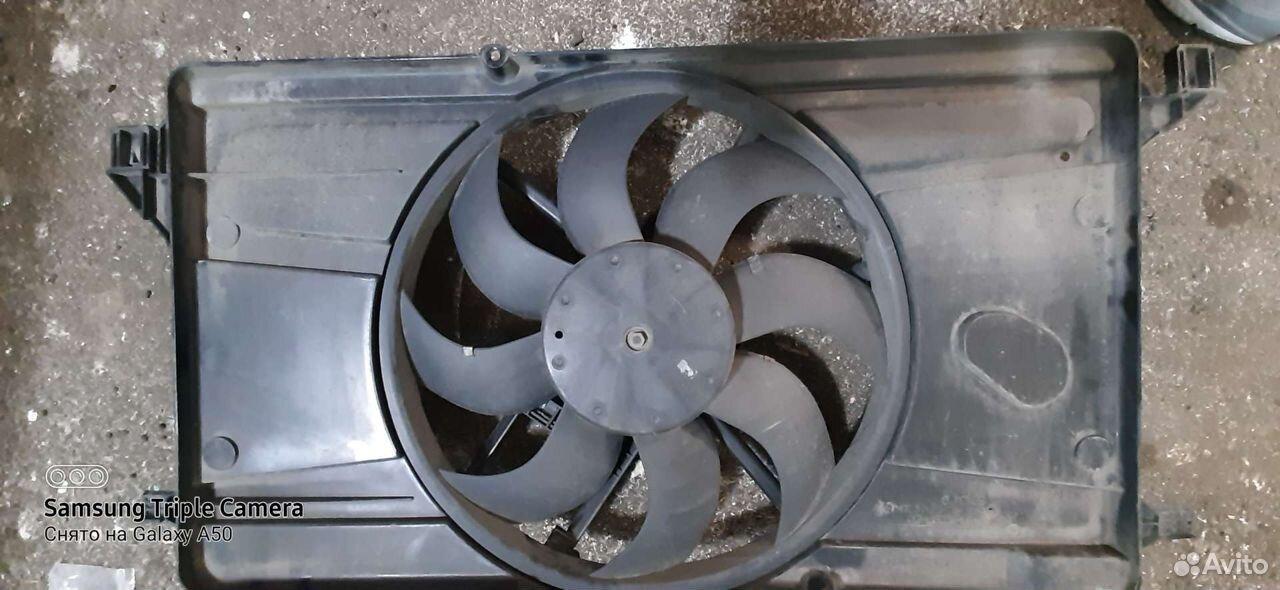 Продам вентилятор охлаждения  89501111345 купить 3