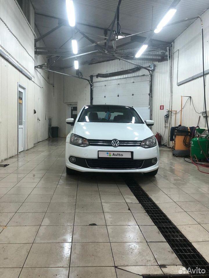 Volkswagen Polo, 2014  89051243096 buy 6