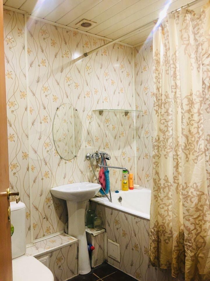3-к квартира, 62 м², 1/5 эт.  89114127778 купить 8
