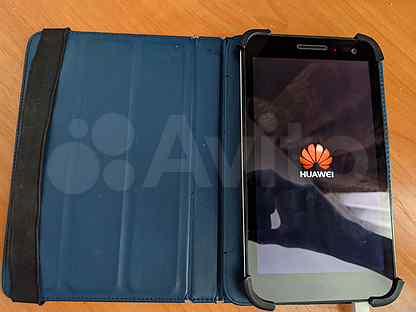 Huawei BGO-DL09