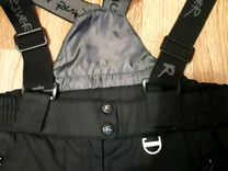 Женская одежда, брюки зимние (горнолыжные)