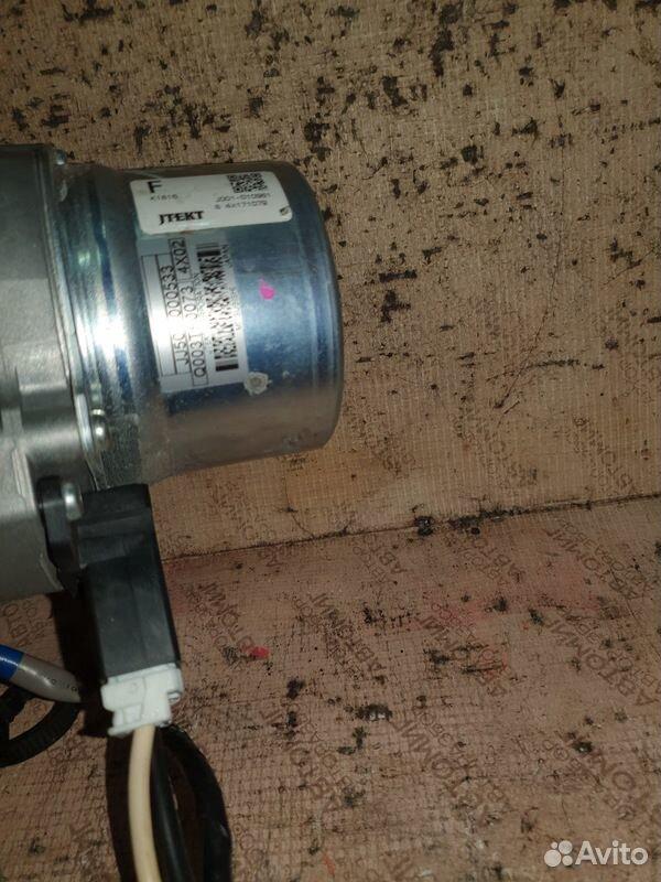 Электро усилитель руля мазда 3 BM mazda  89530003204 купить 2