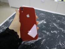 iPhone XR Red — Телефоны в Грозном