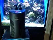 Охлаждение воды в аквариуме