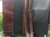 Аккордеон немецкий — Музыкальные инструменты в Геленджике