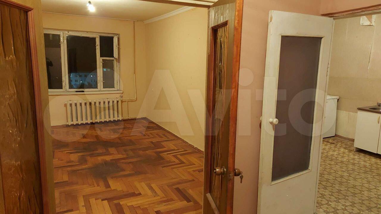 3-к квартира, 75 м², 6/10 эт.  89094928552 купить 3
