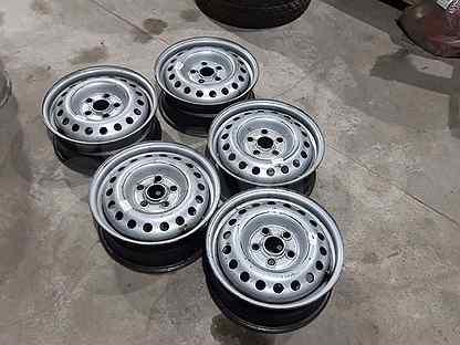 диски колесные фольксваген транспортер т4