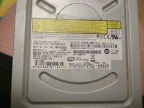 Sony dvd rom встроенный не SATA соединение, в отли