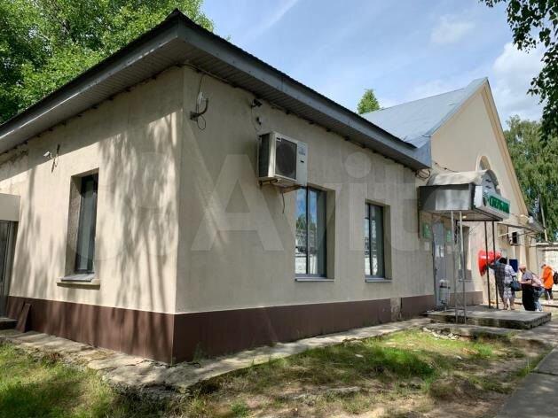 Нежилое помещение, 110.9 м²  84957277083 купить 3
