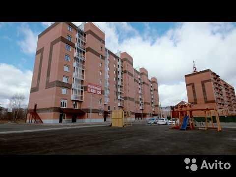 1-к квартира, 41.4 м², 5/9 эт. 89301325106 купить 2